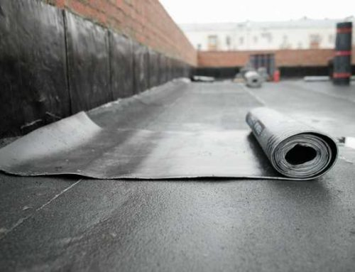 A Guide to the Best Materials for a Flat Roof